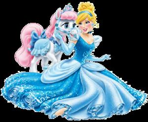 Cinderella PNG Pic PNG Clip art