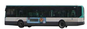 City Bus PNG File PNG clipart