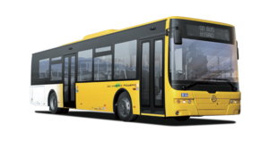 City Bus PNG HD PNG Clip art