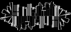 Cityscape PNG Picture PNG Clip art