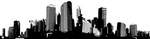 Cityscape PNG Transparent Image PNG Clip art