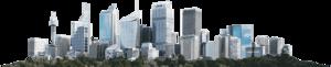Cityscape Transparent PNG PNG Clip art