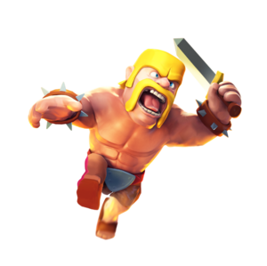 Clash of Clans Transparent Background PNG clipart