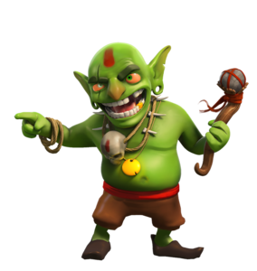 Clash of Clans Transparent PNG PNG clipart