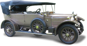 Classic Car PNG Transparent PNG icon