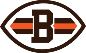 Cleveland Browns PNG Image PNG Clip art