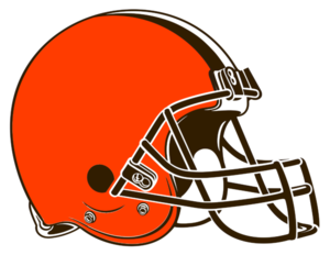 Cleveland Browns PNG Transparent Image PNG clipart