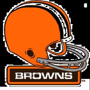 Cleveland Browns PNG Transparent PNG Clip art