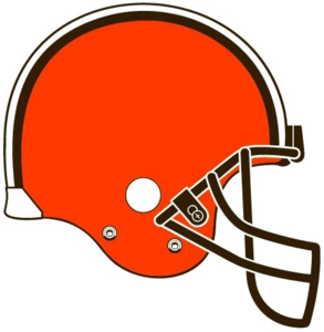 Cleveland Browns Transparent Background PNG Clip art
