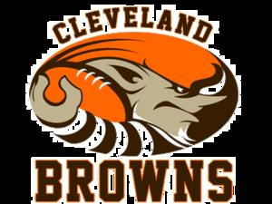 Cleveland Browns Transparent PNG PNG Clip art