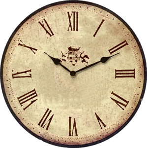 Clock PNG Transparent Image PNG image