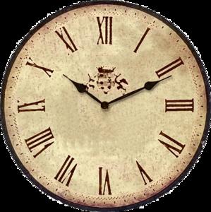 Clock PNG Transparent Image PNG icons