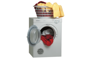 Clothes Dryer Machine PNG Transparent PNG Clip art