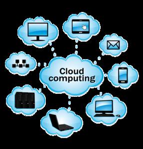 Cloud Computing PNG Clipart PNG Clip art