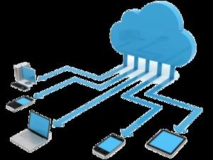 Cloud Computing PNG Free Download PNG Clip art