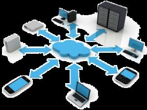 Cloud Computing PNG HD PNG Clip art