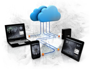 Cloud Computing PNG Pic PNG Clip art