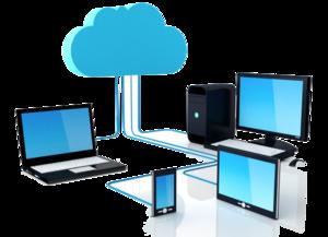 Cloud Computing Transparent PNG PNG Clip art