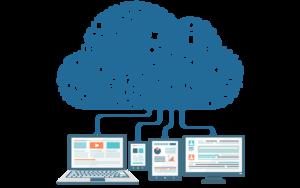 Cloud Hosting PNG Image PNG Clip art