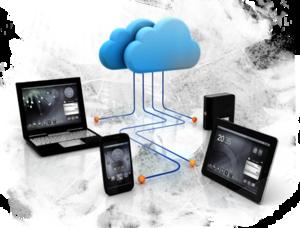 Cloud Hosting PNG Photos PNG Clip art