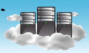 Cloud Hosting PNG Transparent Picture PNG Clip art