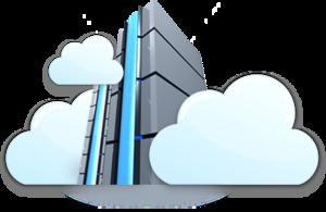 Cloud VPS PNG Free Download PNG Clip art