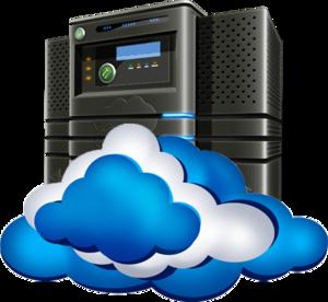 Cloud VPS PNG Image PNG Clip art