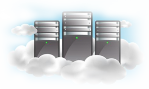 Cloud VPS PNG Transparent Image PNG Clip art