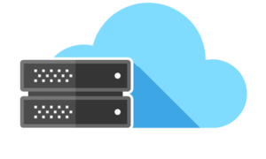 Cloud VPS Transparent PNG Clip art
