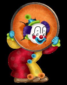 Clown PNG Clipart PNG Clip art