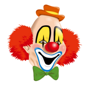 Clown PNG File PNG Clip art
