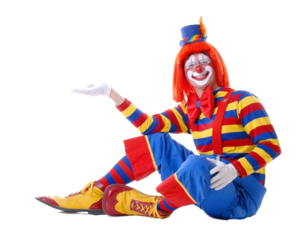 Clown PNG Free Download PNG Clip art