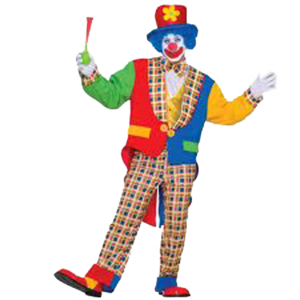Clown PNG HD PNG image