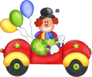 Clown PNG Photos PNG Clip art