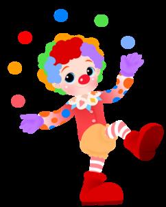 Clown PNG Transparent Image PNG Clip art