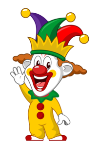 Clown PNG Transparent PNG Clip art