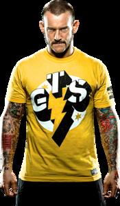 CM Punk Transparent PNG PNG Clip art