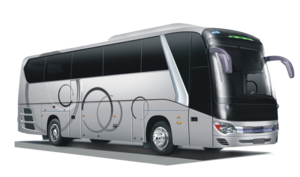 Coach Bus PNG PNG Clip art