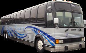 Coach Charter Bus PNG PNG Clip art
