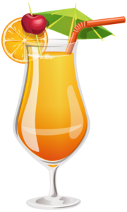 Cocktail PNG Pic PNG Clip art