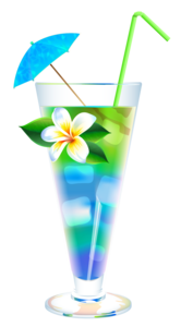 Cocktail Transparent Background PNG Clip art