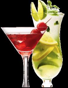 Cocktail Transparent PNG PNG Clip art