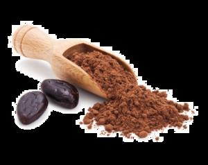 Cocoa Beans Transparent Background PNG Clip art