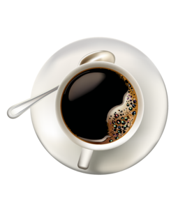 Coffee Cup Transparent PNG PNG Clip art