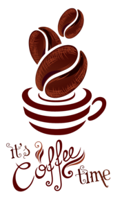 Coffee Logo PNG Clipart PNG Clip art