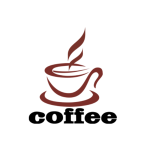 Coffee Logo PNG File PNG Clip art