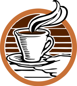 Coffee Logo Transparent Background PNG Clip art