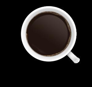Coffee Mug Top PNG Image PNG Clip art