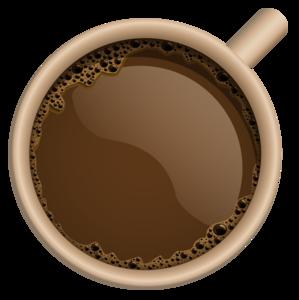 Coffee Mug Top PNG Photos PNG icons