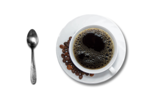 Coffee Mug Top PNG Transparent Image PNG icon